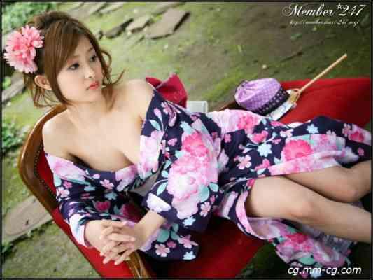 Maxi-247 GIRLS-S GALLERY MS257 Hotaru ほたる
