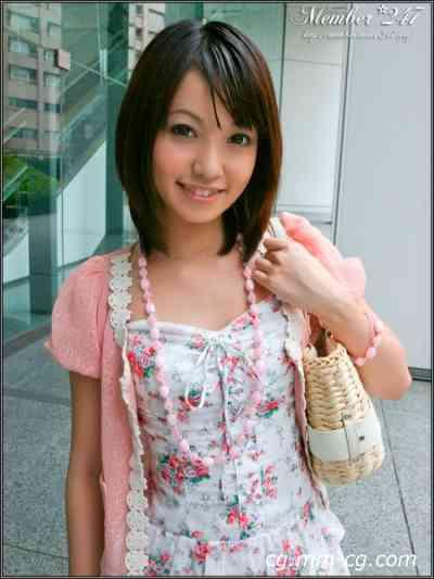 Maxi-247 GIRLS-S GALLERY MS302 Konami こなみ