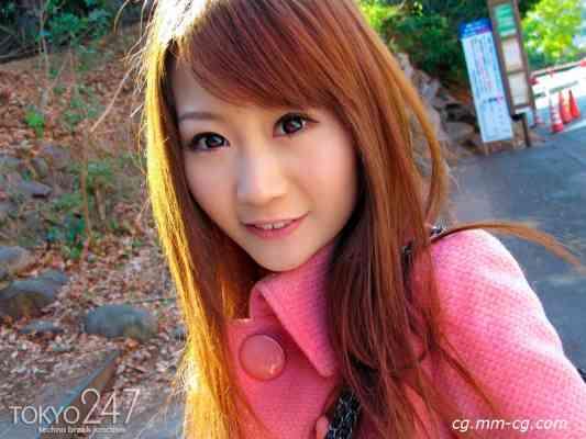 Maxi-247 GIRLS-S GALLERY MS329 fuuka 皆瀬ふう花