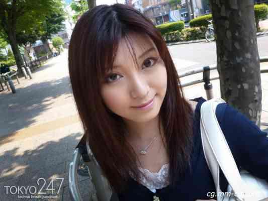 Maxi-247 GIRLS-S GALLERY MS345 KAHO 七緒果帆