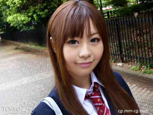 Maxi-247 GIRLS-S GALLERY MS346 shizuku 長谷川しずく