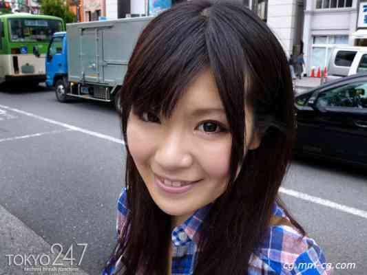 Maxi-247 GIRLS-S GALLERY MS347 nanaka 京野ななか