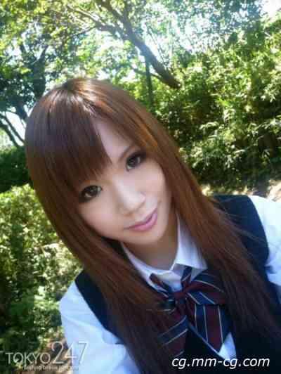 Maxi-247 GIRLS-S GALLERY MS361 Konomi 藤井このみ