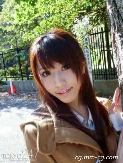 Maxi-247 GIRLS-S GALLERY MS367 Yume 叶咲ゆめ