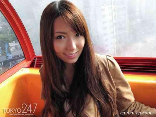 Maxi-247 GIRLS-S GALLERY MS371 yui 波多野結衣