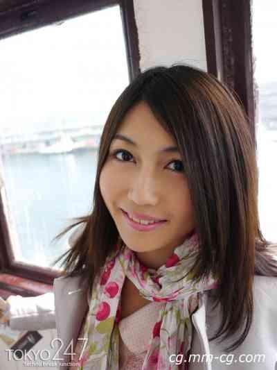 Maxi-247 GIRLS-S GALLERY MS386 Reo 西園寺れお