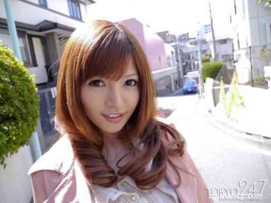 Maxi-247 GIRLS-S GALLERY MS387 Yuria 桐谷ユリア