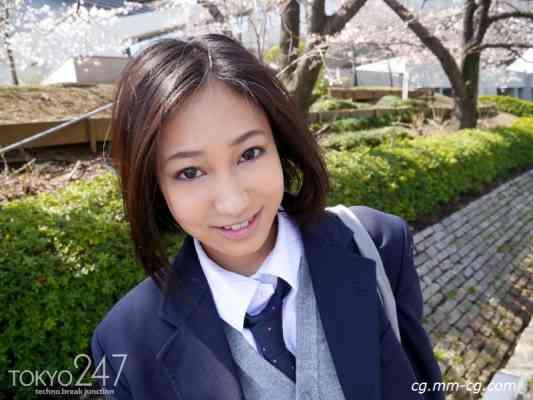 Maxi-247 GIRLS-S GALLERY MS389 Chiharu 若菜ちはる
