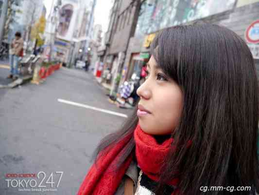 Maxi-247 TOKYO COLLECTION No.039 Natsuki 桃瀬なつき