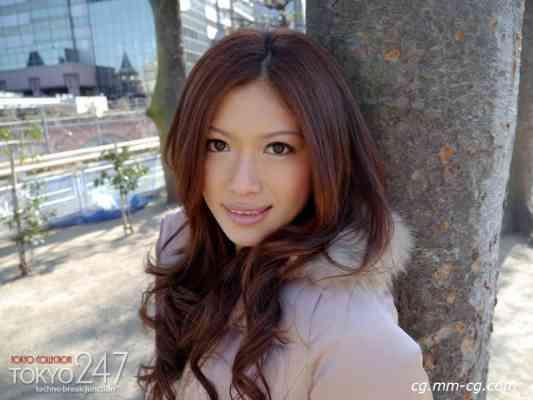 Maxi-247 TOKYO COLLECTION No.043 Akira 西條あきら