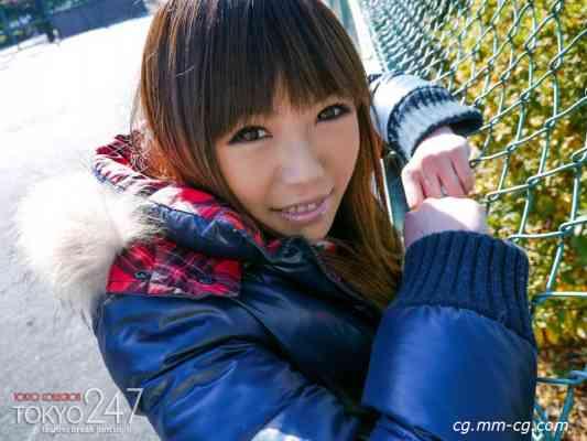 Maxi-247 TOKYO COLLECTION No.044 Seiko 沙藤ユリ