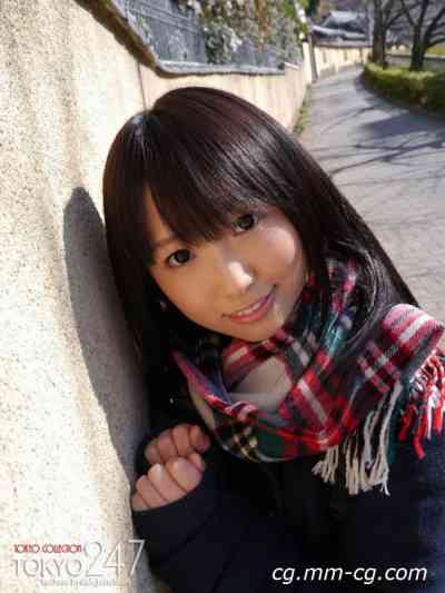 Maxi-247 TOKYO COLLECTION No.045 Hikari 松下ひかり