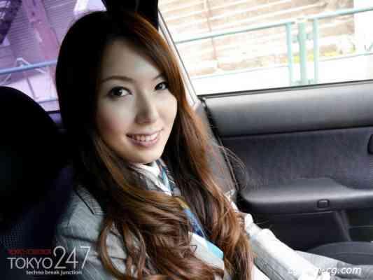 Maxi-247 TOKYO COLLECTION No.054 Yui 波多野結衣