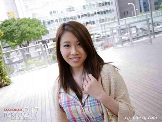 Maxi-247 TOKYO COLLECTION No.056 Ririka すずきりりか