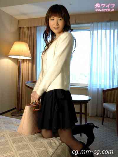 Mywife No.085 桜井貴美 Takami Sakurai