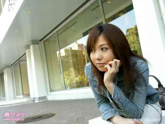 Mywife No.094 岡田可奈子 Kanako Okada