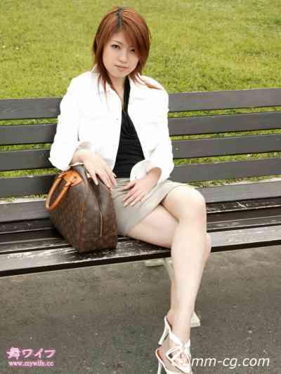 Mywife No.109 椎名絵美 Emi Shiina