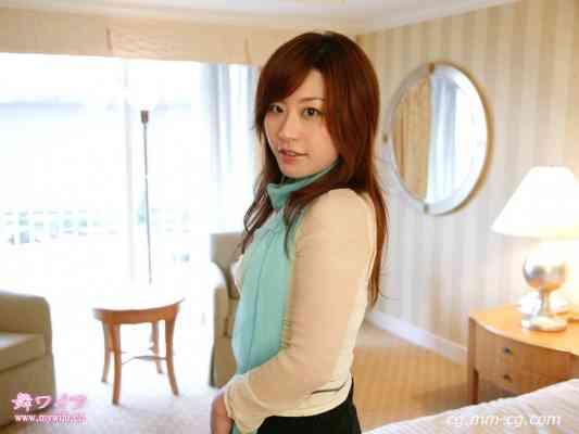 Mywife No.131 浅野麻里恵 Marie Asano