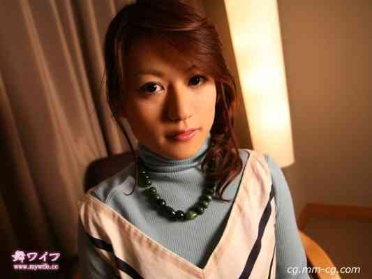 Mywife No.179 江口春菜 Haruna Eguchi