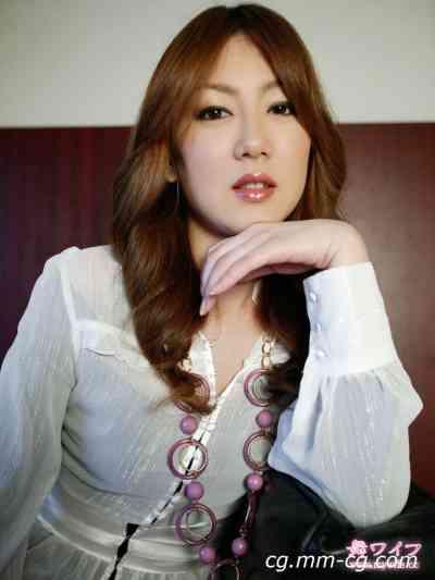 Mywife No.241 秋野瞳 Hitomi Akino