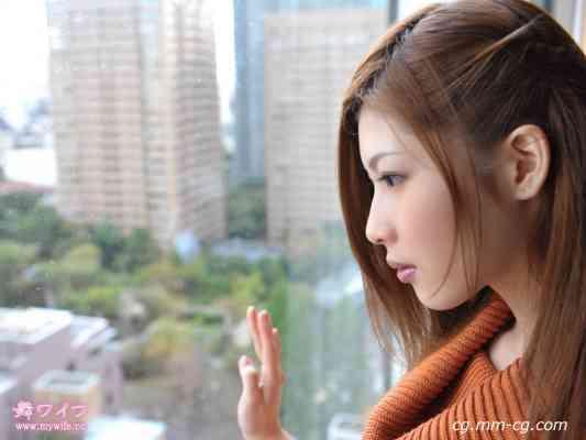 Mywife No.264 橋本舞 Mai Hashimoto