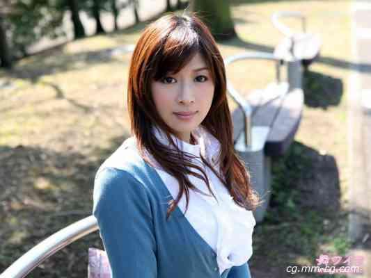 Mywife No.287 秋吉智子 Tomoko Akiyoshi