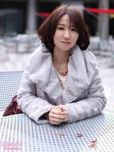 Mywife No.392 安岡 瞳 Hitomi Yasuoka