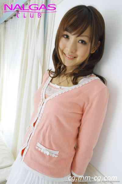 NALGAS CLUB 2010.12.09 No.033 Miku Makino 槙野 未来
