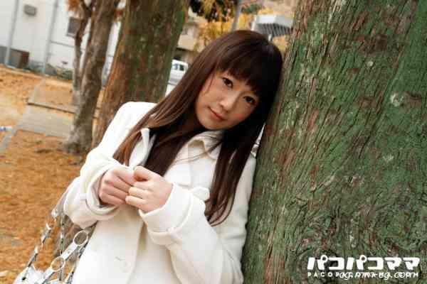 Pacopacomama 021812-586 人妻自宅ハメ ~独身生活最後の火遊び~伊達綾子