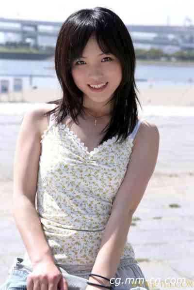 Real File 2006 r148 MIZUKI SANO 佐野 みずき
