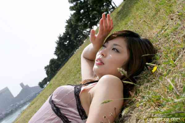 Real File 2007 r182 YUNA NAGASE 永瀬 ゆな