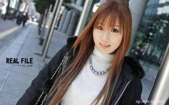 Real File 2010 r305 MAIKO HAYAKAWA 早川 まいこ