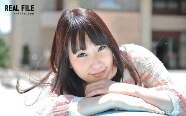 Real File 2012-08-07 r397 REINA KIRIYAMA 桐山 れいな