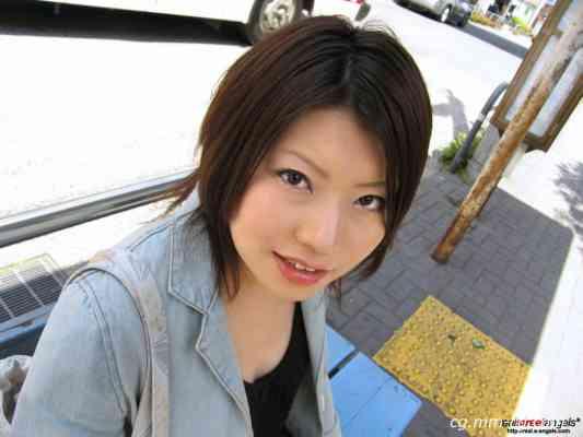 Real Street Angels Chikako