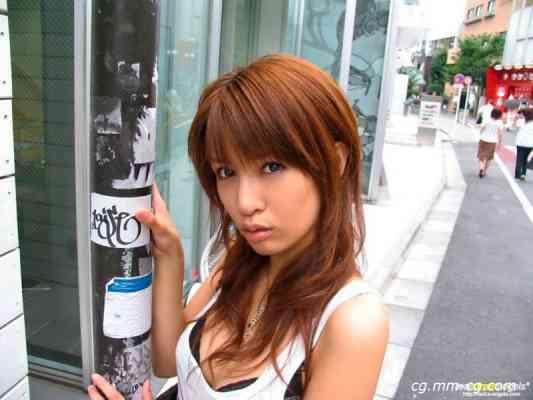 Real Street Angels Chinatsu
