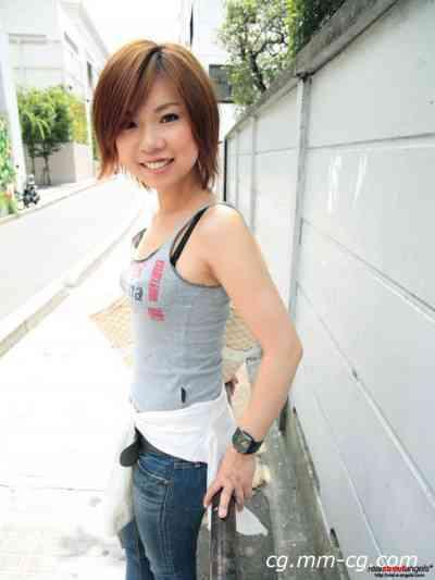 Real Street Angels M025 Haruka