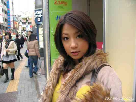 Real Street Angels M034 Satomi