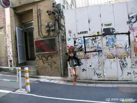 Real Street Angels M042 Sarina