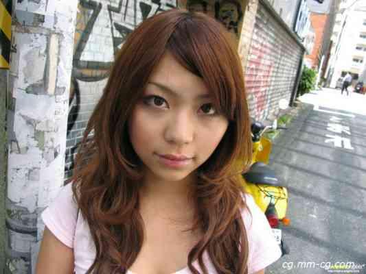 Real Street Angels M064 Yumika