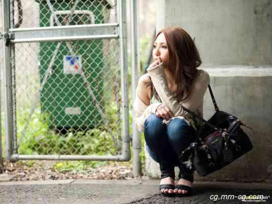 Real Street Angels M177 Etsuko えつこ