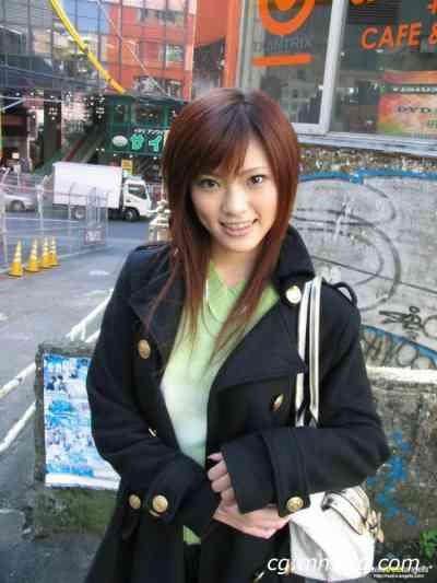 Real Street Angels Mamiko