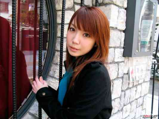 Real Street Angels Yukiho