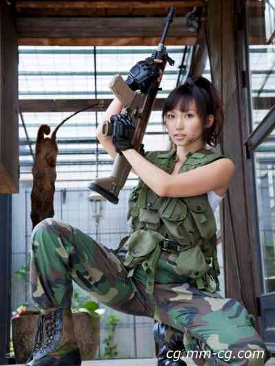Sabra.net CoverGirl 2012.09.20 吉木りさ Risa Yoshiki