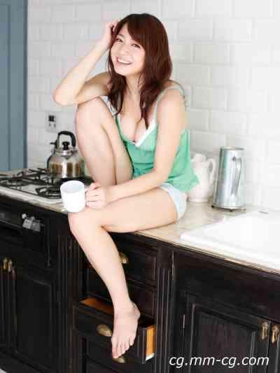 Sabra.net StrictlyGirls 2011.12.01 中村靜香