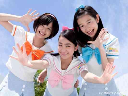 Sabra.net StrictlyGirls 2012.07.12 おはガール!ちゅ!ちゅ!ちゅ!- Sabra de chu! chu! chu!