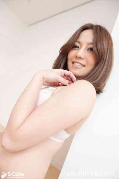 S-Cute 244 Stylish Minami Asano 浅之美波 #1