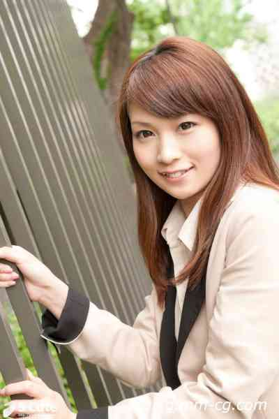 S-Cute 274 Anri #1 淑やか美人のイチャ2H