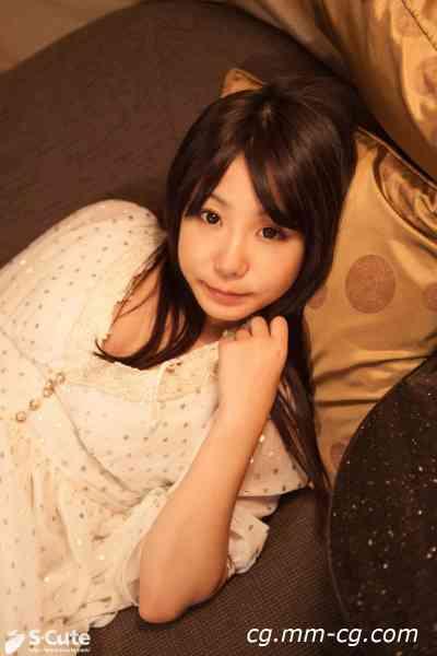 S-Cute 277 Arisu #4 純朴娘に言葉攻めH