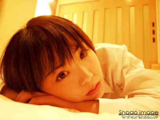 Shodo.tv 2003.04.11 - Girls - Aya (亜矢)