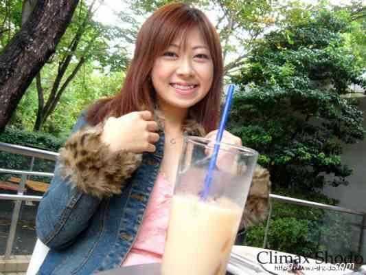 Shodo.tv 2004.12.04 - Girls - Yui (唯) - 女子大生